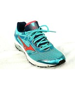 Mizuno Womens Wave Impetus 4 Sneakers Athletic Running Shoes Sz 7.5 - $39.23