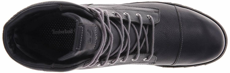 "Men's Timberland Chestnut Ridge 6"" Insulated Boots, TB09708B 001 Black Mul Sizes image 6"