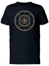 Sacred Symbol Art  Men's Tee -Image by Shutterstock - $12.86+