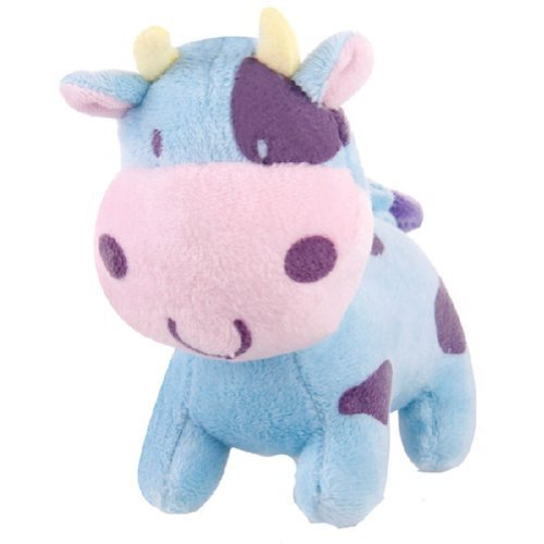 Little Horse Cute Baby Stuffed Animals Infant Toys Toddler Shaking Plush Toys
