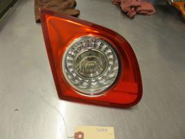GSN108 DRIVER LEFT TAIL LIGHT ASSEMBLY DECK LID 2009 VOLKSWAGEN PASSAT 2... - $25.00