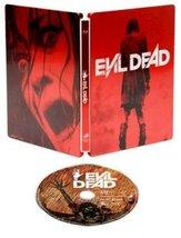 Evil Dead [Blu-ray SteelBook]