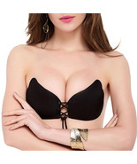 Instant Lift Strapless Silicone Push Up Bra - USA 2-3 Day Shipping - $9.99