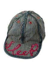 Kapital 10 oz Hickory KOLA CAP Indigo Made in Japan - $229.99