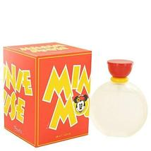 MINNIE MOUSE by Disney Eau De Toilette Spray (New Packaging) 3.4 oz for ... - $20.47