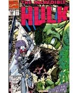 "The Incredible Hulk #388 ""Speedfreek"" December 1991 Marvel Comics - $4.99"