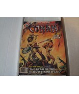 SAVAGE SWORD OF CONAN W/ RED SONIA MARVEL SUPER SPECIAL Vol. 1 No 9 1978... - $17.99