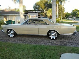 1966 Galaxie 500 ltd POSTER 24 X 36 INCH   garage and bedroom decor - $18.99
