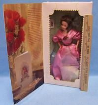 Sweet Valentine Barbie Doll Hallmark Special Edition Mattel - $13.85