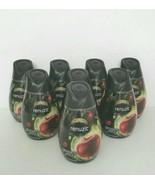 8 Renuzit Limited Edition ENCHANTED APPLE Scent Solid Gel Air Freshener 7.0 oz. - $26.45