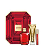 Michael Michael Kors Sexy Ruby Eau De Parfum 3 Piece Gift Set For Women - $114.00