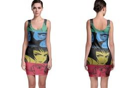 Cowboy Bebop caracter Bodycon Dress - $22.99+
