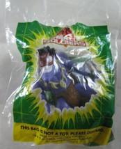 Burger King Kids Club Toy 1998 Small Soldiers Gorgonites Insaniac Sealed BK - $4.94