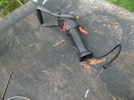 CRAFTSMAN Weedwacker Model #358.795320 String Trimmer - Throttle,Handle Assembly - $18.69
