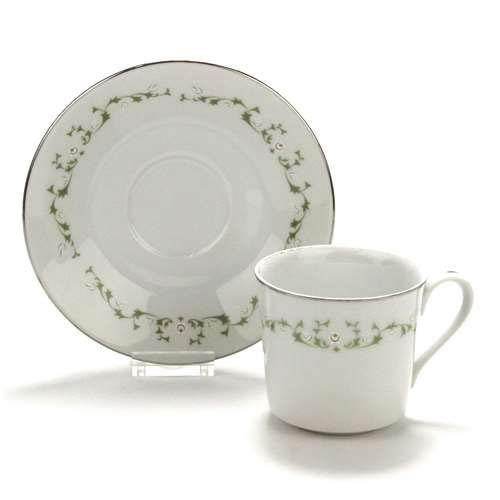 Elegance by Sheffield, China Cup & Saucer - $11.87