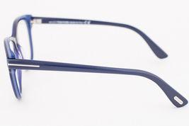 Tom Ford 5287 092 Blue Eyeglasses TF5287 092 55mm image 3