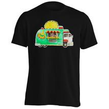 Mexican Van Food Men's T-Shirt/Tank Top p408m - $14.32+