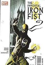The Immortal Iron Fist #1 - $4.89