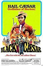 Black Caesar - 1973 - Movie Poster - $9.99+