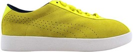 Puma Munster Sneaker Flou Yellow 354459 05 Women's SZ 5.5 - $55.41
