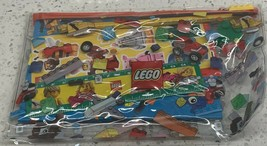 LEGO Back to School Stationery Set 5005969 Pencil Case, Notebook, Ruler,... - $9.99