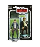 Han Solo Bespin 40th Anniversary Star Wars ESB 6-Inch Action Figure *NIB - $29.65