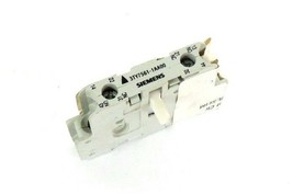 Siemens 3TY7561-1AA00 Auxiliary Contact Switch 3TY75611AA00 - $30.00