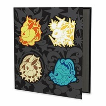 *Pokemon Pokemon Center Vezo file binder Overseas Limited - $63.18