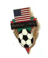 1994 Serie USA US Stati Uniti World Coppa Calcio Futbal Champs Brazil Ca... - $9.29