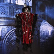 Devil Horror Halloween Decorations Halloween Hanging Ghosts Reaper Ghost... - €18,09 EUR+
