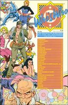 DC WHO'S WHO: THE DIFINITIVE DIRECTORY OF THE DC UNIVERSE #20 VF/NM - $0.99