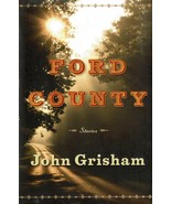 Ford County, Stories, by John Grisham (Hard Cover) - $19.99