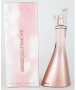 Kenzo Jeu d'Amour by Kenzo 1.7 oz/ 50 ml Eau De Parfum Spray for Women NIB - $57.55