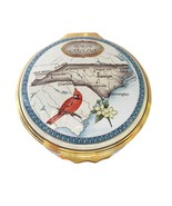 Halcyon Days Enamels - North Carolina State Collection LE 1000 - $200.00