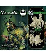 Malifaux: Rogue Necromany M@E - $29.75
