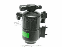 Mercedes r107 (1972-1985) Receiver Drier HANSA OEM +1 YEAR WARRANTY - $109.90