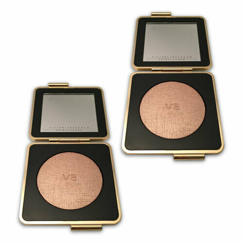 Primary image for Estee Lauder Victoria Beckham Highlighter - 01 Modern Mercury - LOT OF 2