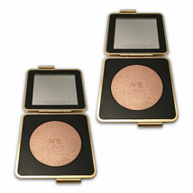 Estee Lauder Victoria Beckham Highlighter - 01 Modern Mercury - LOT OF 2 - $99.00