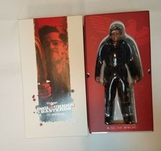 Hot Toys MMS 118 Inglourious Basterds Lt. Aldo Raine Brad Pitt 12 in. Fi... - $361.35