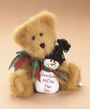 "Boyds Bears ""MOMMA R. BEST"" # 914451 - 8"" Plush Bear-  Retired - $22.99"