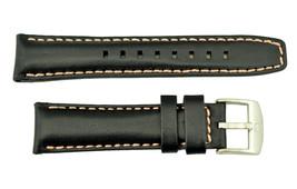 Genuine Luminox-Modern Mariner Ladies 7261 20mm-Black- Watch Band Strap  - $42.95
