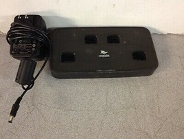 Revolabs 02-04HDCHG-C 4 Microphones Conference Phone Base With Power Ada... - $20.00