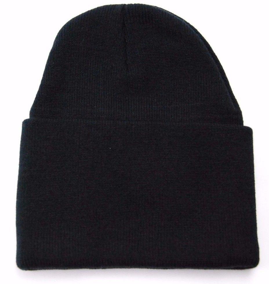St. Louis Rams NFL Team Apparel Team Logo Cuffed Knit Football Winter Hat/Beanie image 2