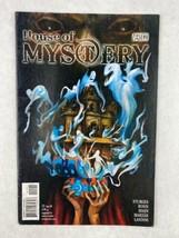House Of Mystery 2009 Vertigo Comics - $5.89