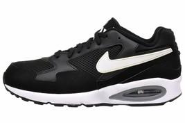 on sale 45a5e d1b75 Men39s Nike Air Max ST Running Shoes, 652976 001 Multip Sizes