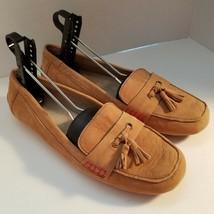 G.H. Bass & Co.Women's Tassel Moccasins Tasha 3829-251 Size 10M - $25.00
