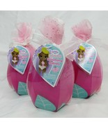 Baby Born Surprise Series 3 Blooming Babies Mystery Pack Lot Of 3 - $36.10