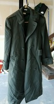 Vintage Vietnam Era Military Mens Wool Gabardin... - $24.99