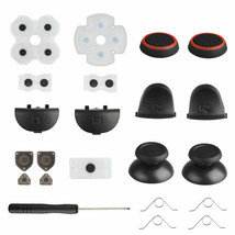 20in1 L1 R1 L2 R2 Trigger Buttons +Joystick Thumb Sticks Caps for PS4 Co... - $26.86 CAD