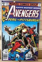 AVENGERS #192 (1980) Marvel Comics VG+ - $9.89